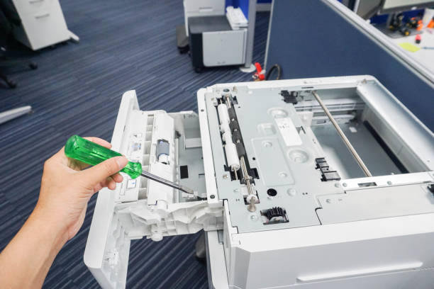 Printer Repair Services in San Diego CA